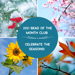 2021 Bead of the Month Bundle