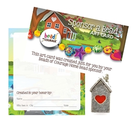 Art Card Kit - Home