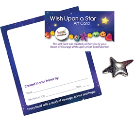 Art Card Kit - Wish Upon A Star