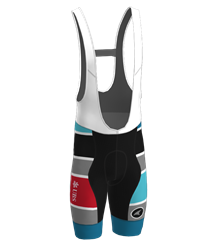 Ascent Vector Bib Short