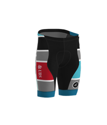 Ascent Vector Shorts