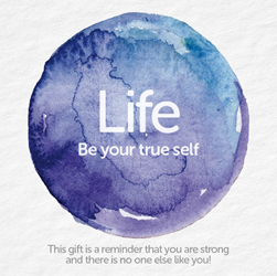 Bead Strong: Life-Be your true self