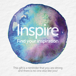 Bead Strong: Inspire-Find your inspiration