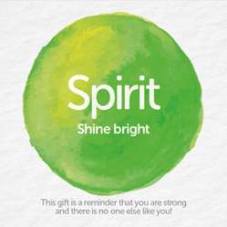 Bead Strong: Spirit-Shine bright