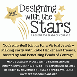 Designing With The Stars - Tucson - Nov 15, 2020