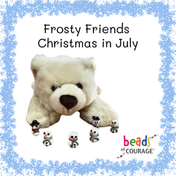 Christmas in July - Frosty Friends Bundle