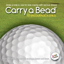 Golf Carry a Bead Kit